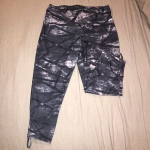 Jockey Leggings - size L